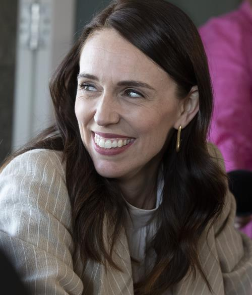 New Zealand reelects Ardern in landslide vote