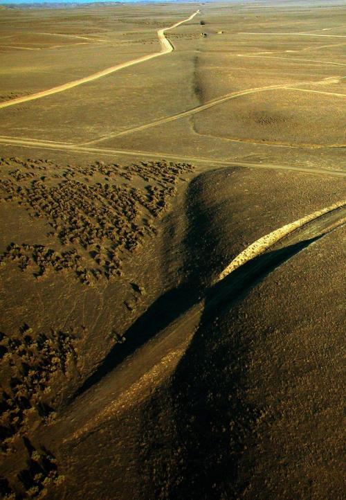 Quakes a peek into San Andreas' fury