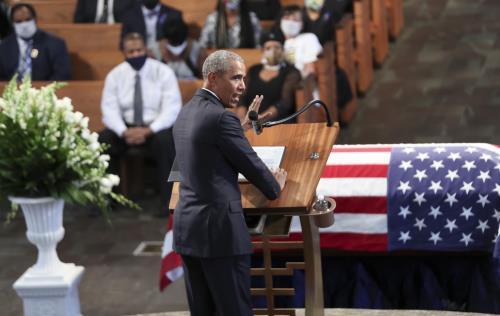 Obama aims death blow at Senate filibuster