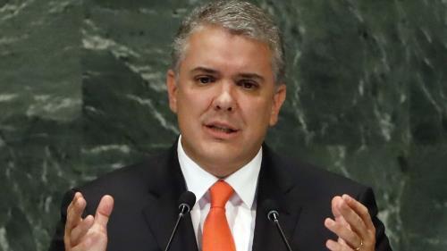 Colombia's cocaine plan: Legalize it