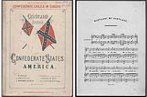 General Assembly votes to scrap the state song